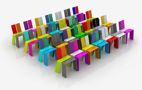 ShangHay chairs